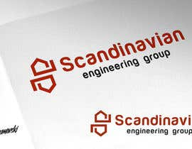 Naumovski tarafından Design a Logo for Engineering Company için no 53