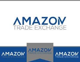 useffbdr tarafından Design a logo for 'AMAZON TRADE EXCHANGE' için no 62