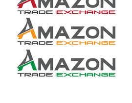 corsexx tarafından Design a logo for 'AMAZON TRADE EXCHANGE' için no 124