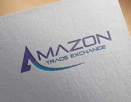 szamnet tarafından Design a logo for 'AMAZON TRADE EXCHANGE' için no 91