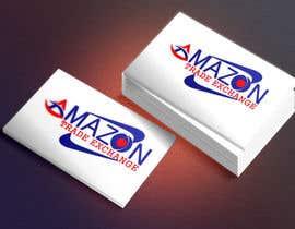 mdakirulislam tarafından Design a logo for 'AMAZON TRADE EXCHANGE' için no 110