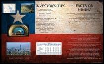 Bài tham dự #7 về Graphic Design cho cuộc thi Design a Brochure for Mining in Chile