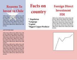 #6 cho Design a Brochure for Mining in Chile bởi Rejul