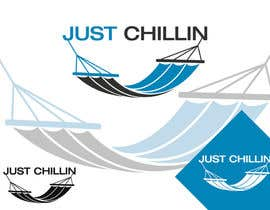 "#33 para Design a Logo for ""Chillin Apparel"" t-shirt company. por tobyquijano"