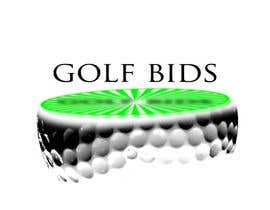 #17 para Design a Logo for Golf Bids por arturw
