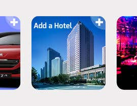 #29 para Design some Icons for Global Airport Parking por Ashmaroli