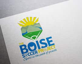 #16 cho Design a Logo for the Boise Soccer Project bởi FerreiraJR