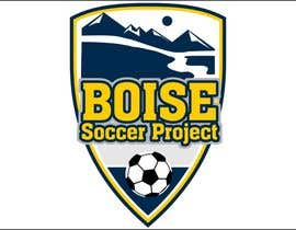 #13 cho Design a Logo for the Boise Soccer Project bởi moro2707