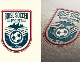 #41 cho Design a Logo for the Boise Soccer Project bởi yassirart