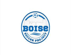 #38 cho Design a Logo for the Boise Soccer Project bởi erupt
