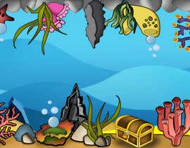 #22 untuk 2D artwork (ROCKS & VEGETATION) for obstacles in side-scrolling video game. oleh malathy27