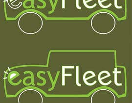 #34 for Design a Logo for easyFleet by moorekk1