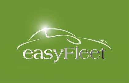 #12 para Design a Logo for easyFleet por cristinandrei