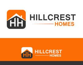 #72 cho Design a Logo for Hillcrest Homes bởi creativeblack