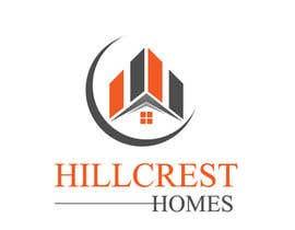 #101 cho Design a Logo for Hillcrest Homes bởi creativeblack