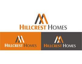 #112 cho Design a Logo for Hillcrest Homes bởi primavaradin07