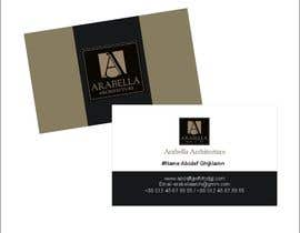 #8 cho Design some Business Cards for Arabella Architecture bởi Kani31