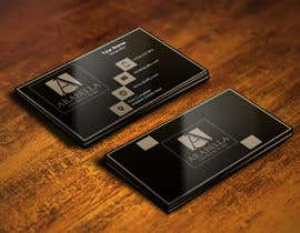 #19 cho Design some Business Cards for Arabella Architecture bởi pointlesspixels
