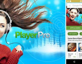 "Iddisurz tarafından Design promotional artwork for ""Google Play Deal of the Week"" application için no 117"
