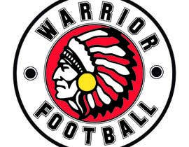 #23 for Logo Design for Warrior Football by Yuhhans