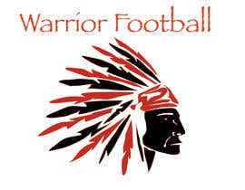 #4 for Logo Design for Warrior Football af carriedau