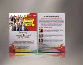 saikat9999 tarafından Design a Conference Flyer için no 51