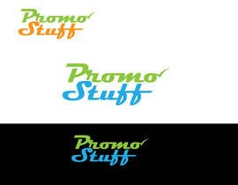 #20 untuk Design a Logo for our new company and website - promostuff oleh webmastersud