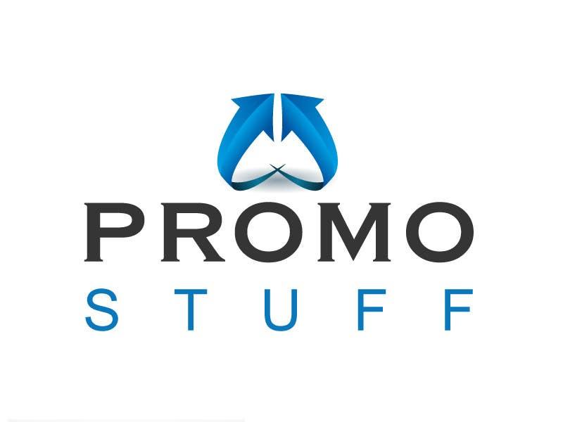 Penyertaan Peraduan #45 untuk Design a Logo for our new company and website - promostuff