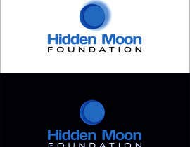 #49 for Design a Logo for Hidden Moon Foundation af TATHAE