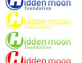 nº 29 pour Design a Logo for Hidden Moon Foundation par ryom93