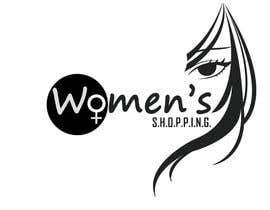 #37 untuk Design a Logo for women's shopping marketplace oleh Abhi1429