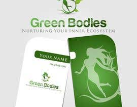 #172 for Logo Design for Green Bodies af doarnora