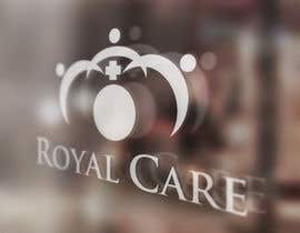 #209 for Design a Logo for Royal Care by danbodesign