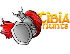 KarrahPickard tarafından Create a logo for an MMORPG / game fansite için no 5