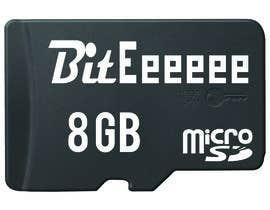 #5 untuk Logo Design: security of a micro SD card oleh noniejun
