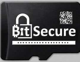 #32 for Logo Design: security of a micro SD card af paramiginjr63