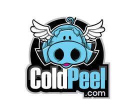 nº 81 pour Design a Logo for ColdPeel par MyPrints