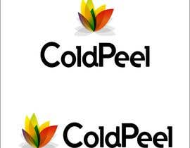 #114 for Design a Logo for ColdPeel by GOTGETdp