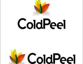 #114 for Design a Logo for ColdPeel af GOTGETdp