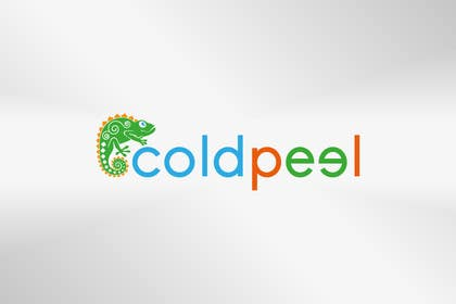 #46 untuk Design a Logo for ColdPeel oleh pvcomp