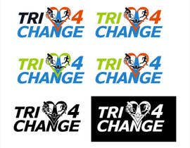 #56 for Design a Logo for a non-profit Triathlon Organization/Club af erupt