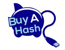 Nro 13 kilpailuun Design a Logo for BuyAHash käyttäjältä bhoyax