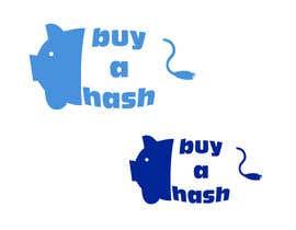 #22 for Design a Logo for BuyAHash af bhcelaya