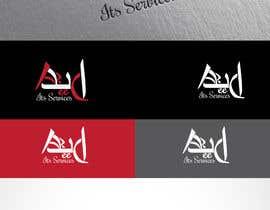 PixelAgency tarafından Design a Logo with English and Arabic için no 14