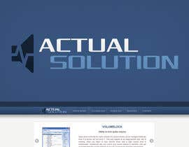 #68 for Design a Logo for Audio Software Website af IceCordial