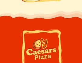 nº 11 pour Design a logo for a pizza restaurant par ramandesigns9