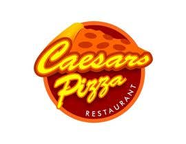 #41 for Design a logo for a pizza restaurant by SAbhijeet