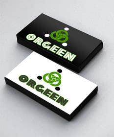 #51 para Orgreen   Design contest por akritidas21