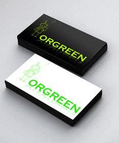 #56 para Orgreen   Design contest por akritidas21