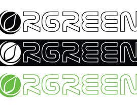#8 for Orgreen   Design contest by TheBrainwiz